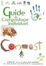 Découvrez le nouveau guide du compostage