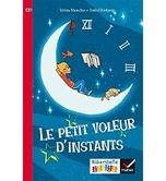 """""""Le Petit Voleur d'Instants"""" de T. Monclus"""