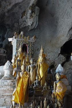 Le charme de Luang Prabang