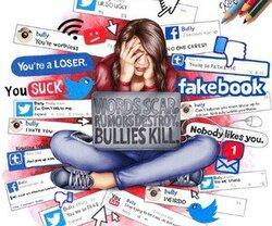 La méchanceté sur le net - Harcélement - Jalousie
