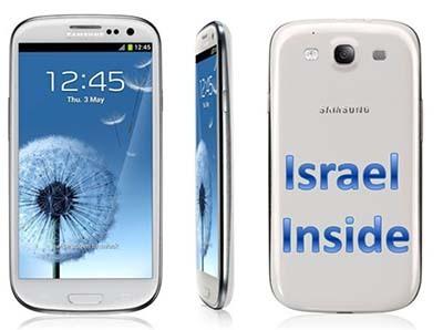 israel mobile