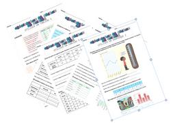 Tableaux et graphiques