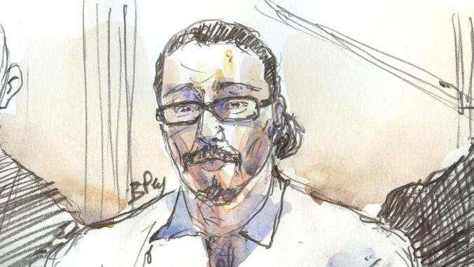 Le tribunal prononce la relaxe de Jawad Bendaoud, jugé pour avoir hébergé deux auteurs des attentats du 13-Novembre