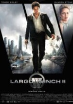 Largo Winch II affiche