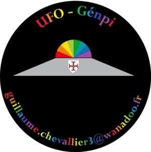La Croixade Ufologique !