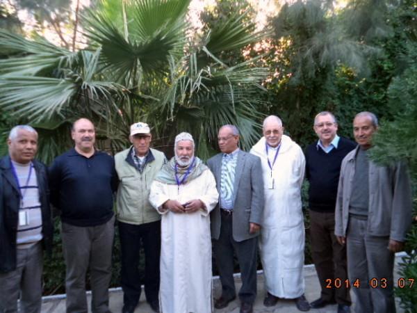 Ce qu'il me reste comme amis à Hassi Messaoud