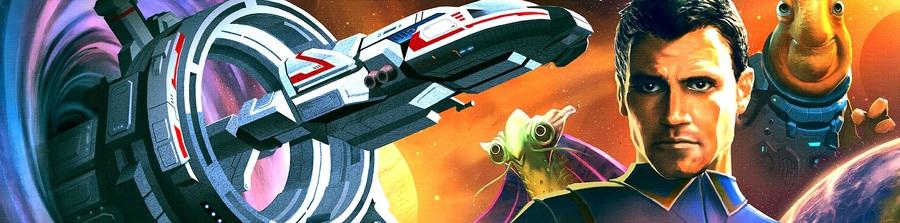 Sortie : Star Control : Origins*