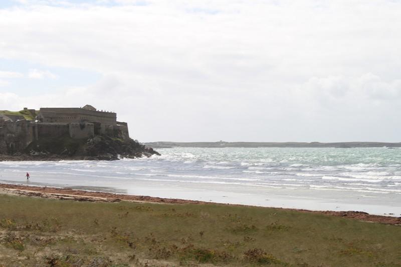 795 - Quiberon et sa presqu'île…