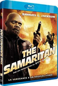 [Blu-ray] The Samaritan