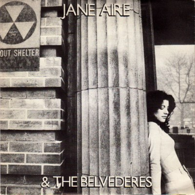 Jane Aire And The Belvederes - Yankee Wheels - 1978