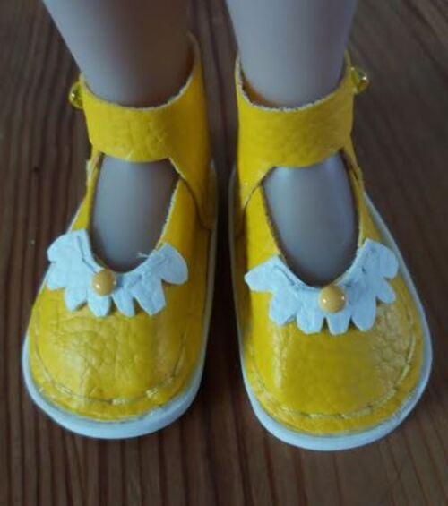 chaussures pour RRFF ou chéries de corolle