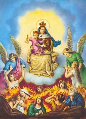 Les saints de Novembre