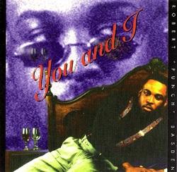 "ROBERT ""PUNCH"" BASDEN  - YOU & I (1994)"