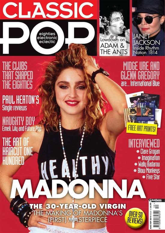Classic Pop 1
