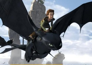 Hidden alphabets - Train your dragon