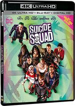 [UHD Blu-ray] Suicide Squad