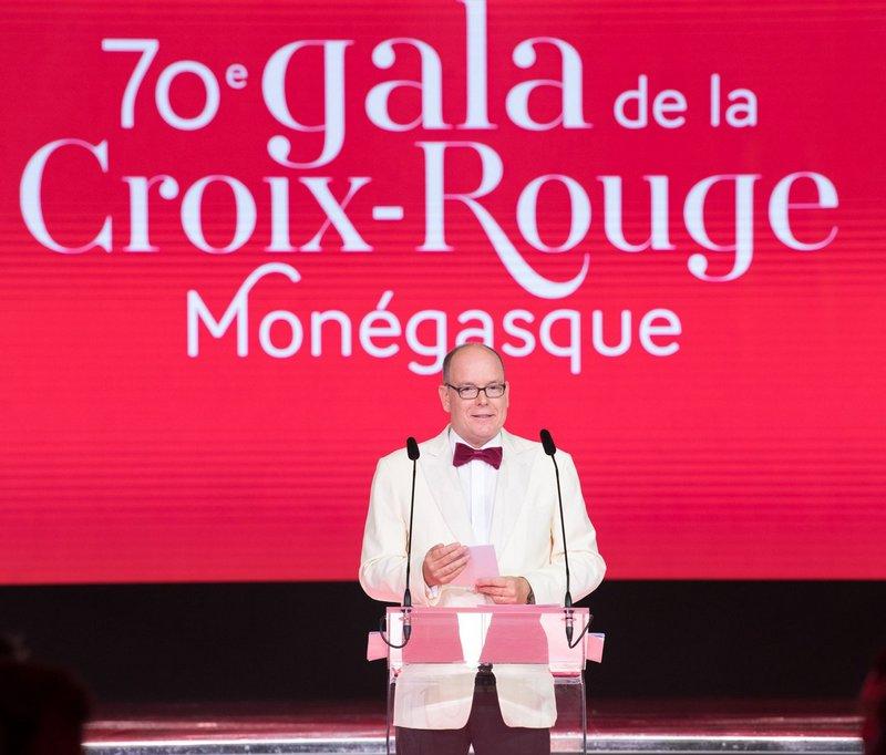 Bal de la Croix-Rouge