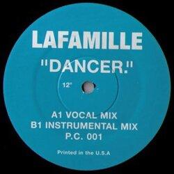 La Famille - Dancer