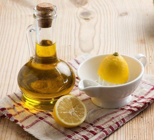 huile-dolive-et-citron