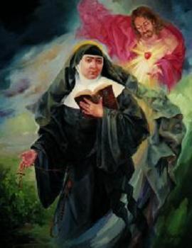 Sainte Marie du cœur de Jésus ou c. Fondatrice de la Congrégation des Servantes de Jésus († 1912)