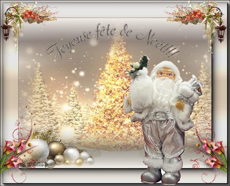 46. Joyeuse fête de Noël