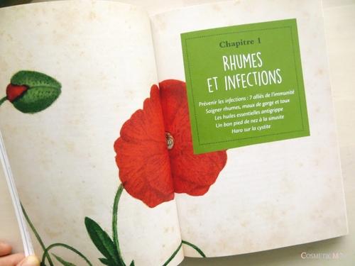 Dans ma Bibliothèque : Se Soigner avec les Plantes