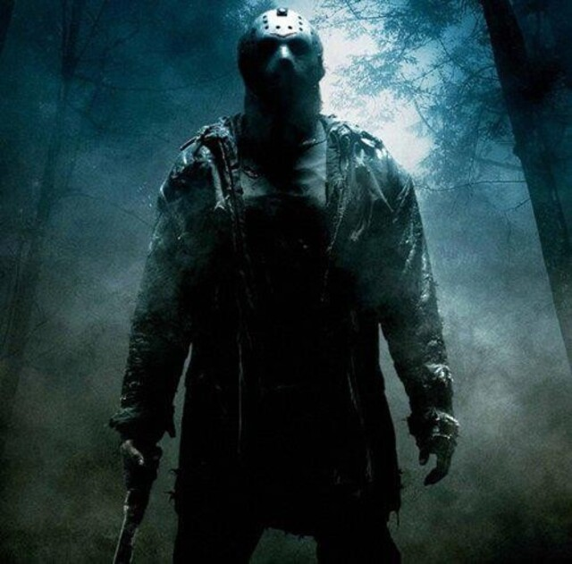 Description de Jason voorhees
