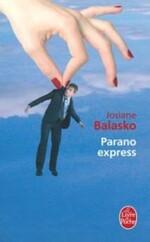 Josiane Balasko  -  Parano express