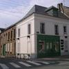 Maison du peintre Matisse à Bohain en Vermandois