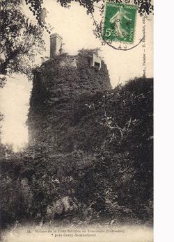 LES REMPARTS DE TOURNEBU (Calvados)