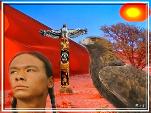 Les Amérindiens
