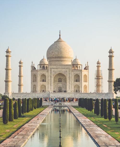 Tours de luxe en Inde - Expérience de première main