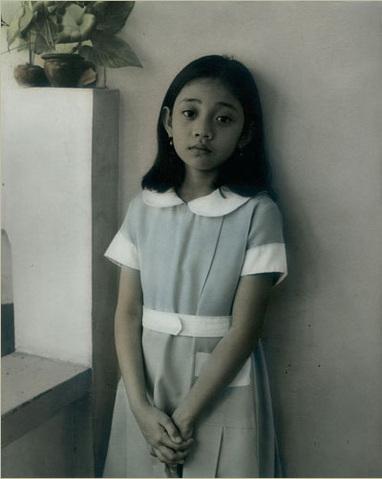 08 - Portraits d'enfants
