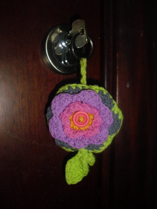 coin crochet