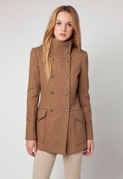 Les manteaux