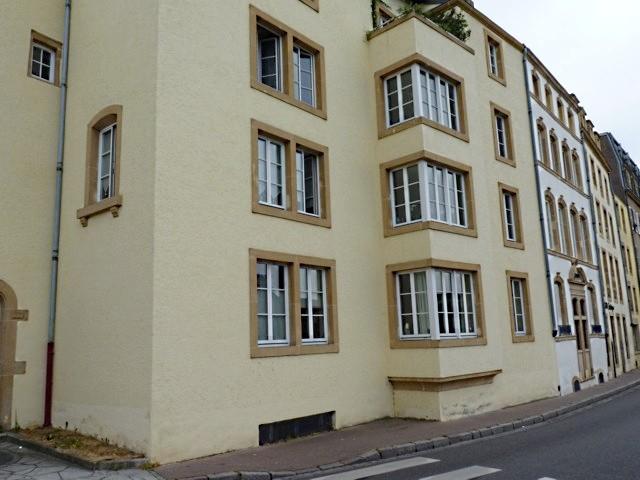Metz rue des Piques - mp13-10 - 20