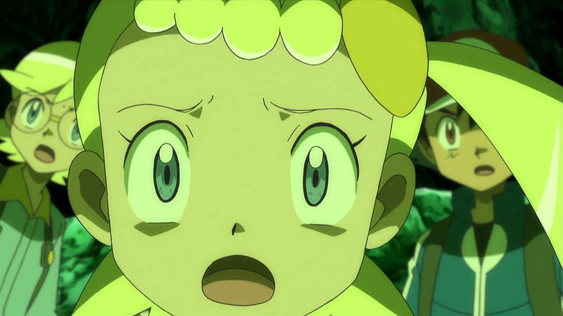 Pokémon XY&Z épisode 09 (XY 101) en VOSTFR Streaming
