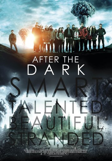 After The Dark (2013) DVDRIP