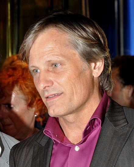 Viggo Mortensen — Wikipédia: