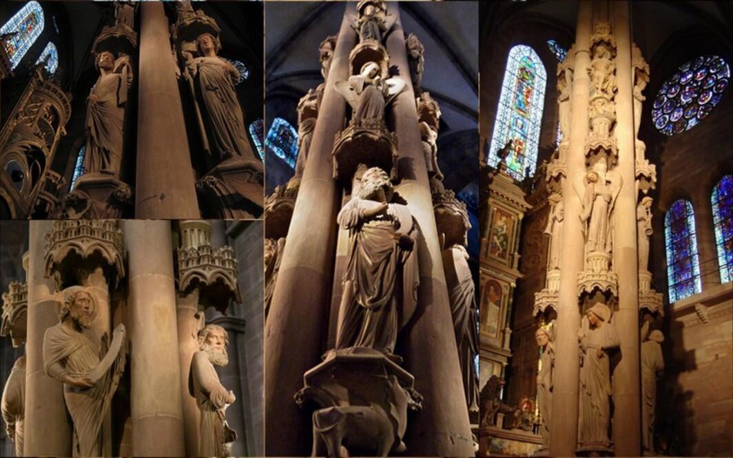 Histoire de la Cathédrale de Strasbourg/6