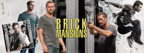 Pack fb Brick mansions