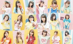 """Résultat de recherche d'images pour """"Nogizaka46 nigemizu"""""""