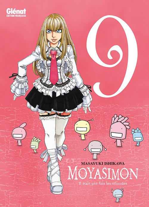 Moyasimon - Tome 09 - Masayuki Ishikawa