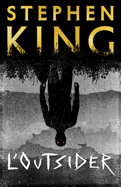 L'outsider de Stephen King