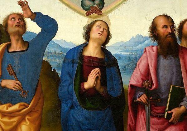 Visite de Lyon (deuxième jour) : La peinture au Musée des Beaux-Arts