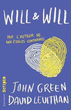 Will et Will de John Green et David Levithan