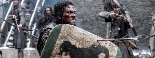 L'épée en mousse de Jon Snow