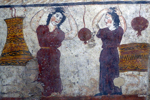 Le musée de Paestum… n 2