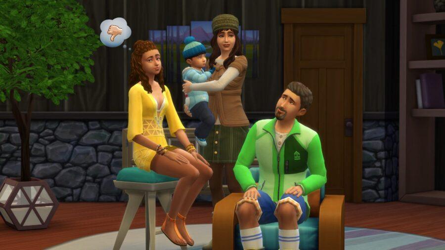 La famille CLIMATE