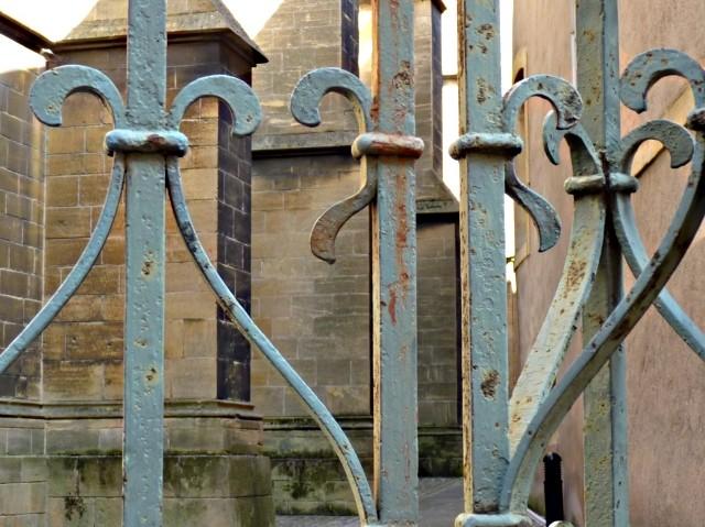Metz Moselle 4 18 03 2010